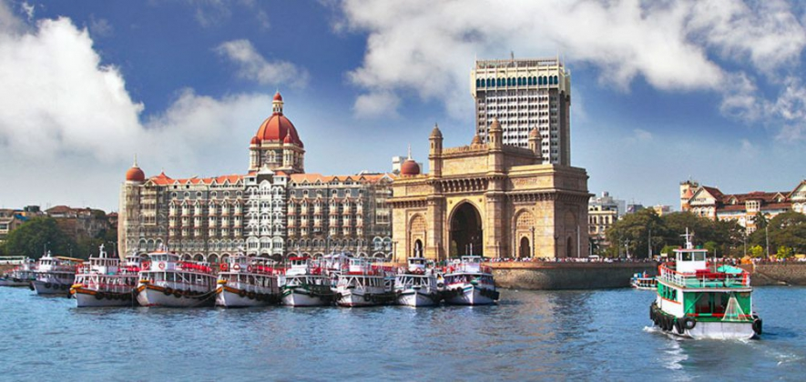 Local sightseeing gateway of India, at mumbainashiktaxi,com